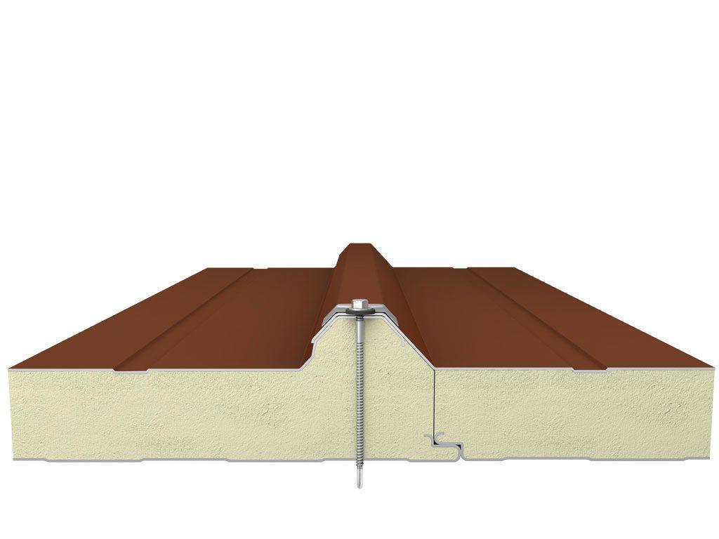 ساندویچ پانل سقفی | قیمت هر متر مربع پانل سقفی